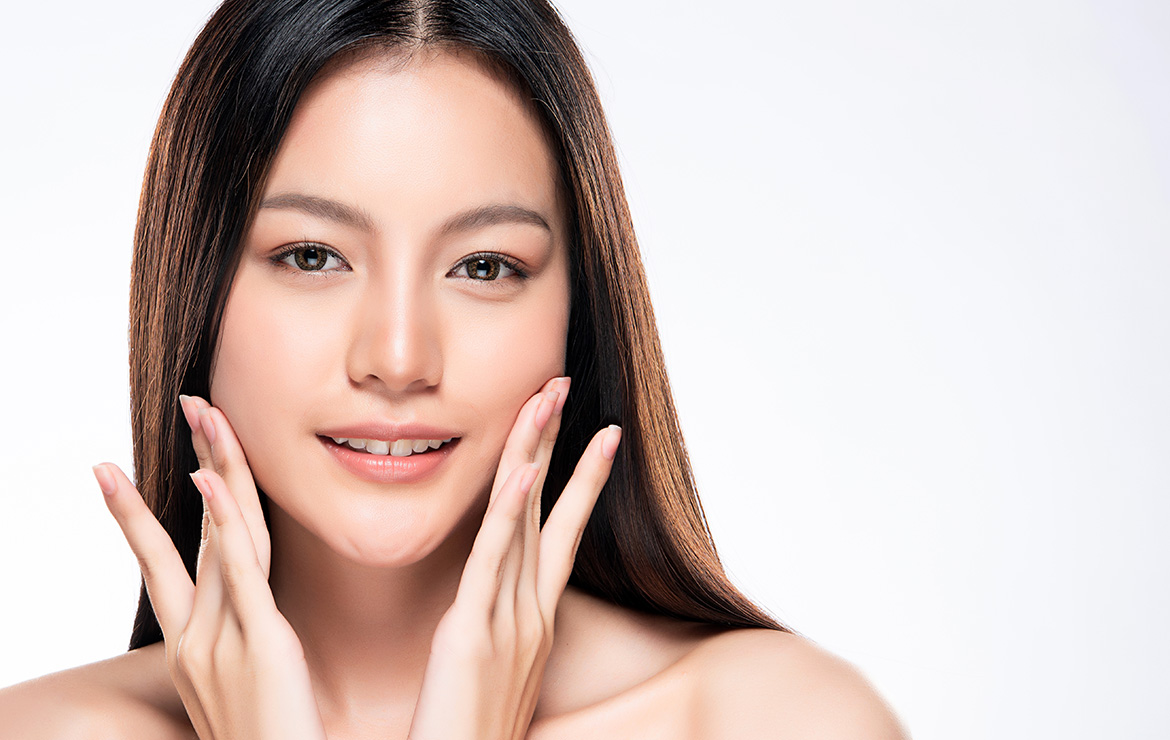 All About Facial Skin Care