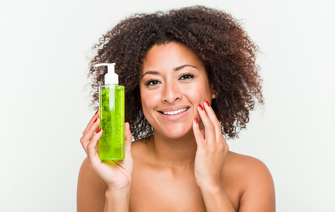 Making Your Own Natural Skin and Hair Treatments