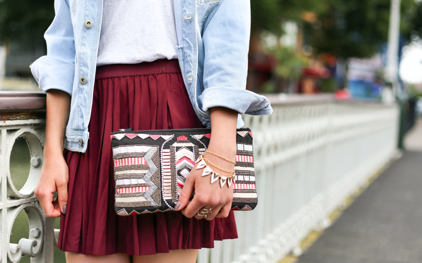 REVAMP YOUR WARDROBE THIS FALL WITH THESE FASHION TIPS