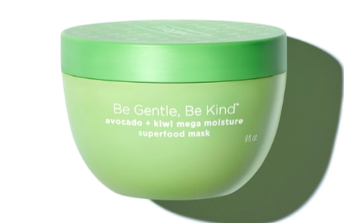 Get rid of your dull, dry and parched hair with Briogeo's new Avocado + Kiwi Mega Moisture Superfood Mask