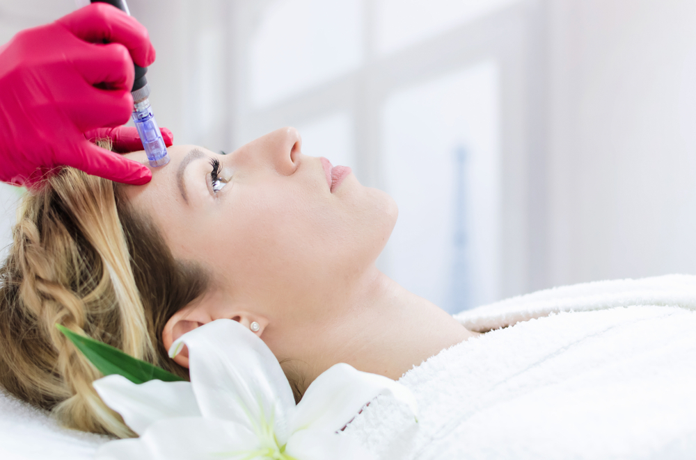 Mesotherapy: The new-gen skin treatment