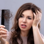 Specific vitamins that might help reduce hair fall