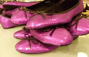Shopping for Essential Footwear for Your Wardrobe