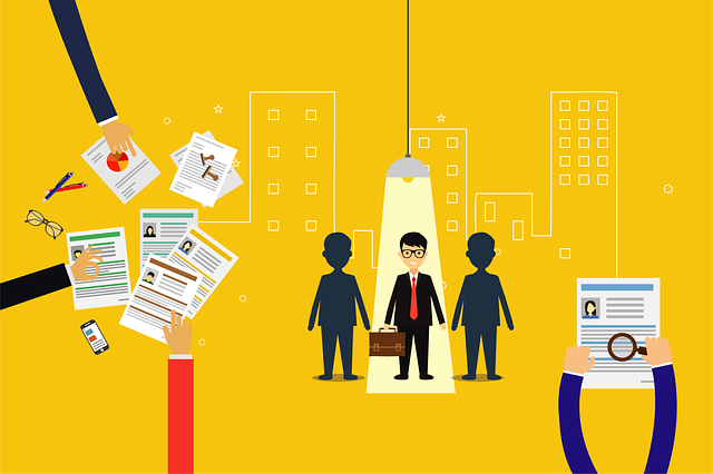 HR Practices: Tips to Identify Top Talent Through Their Resume