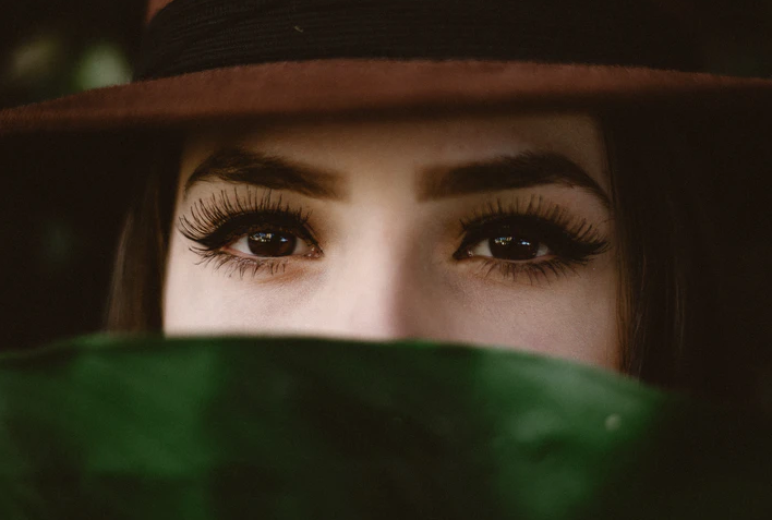 This is why everybody is talking about lash lift